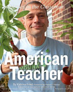 AmericanTeacher-StephenRitz-Cover