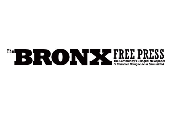 Bronx Free Press Logo