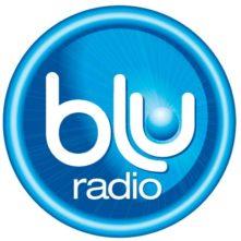Blu Radio Logo