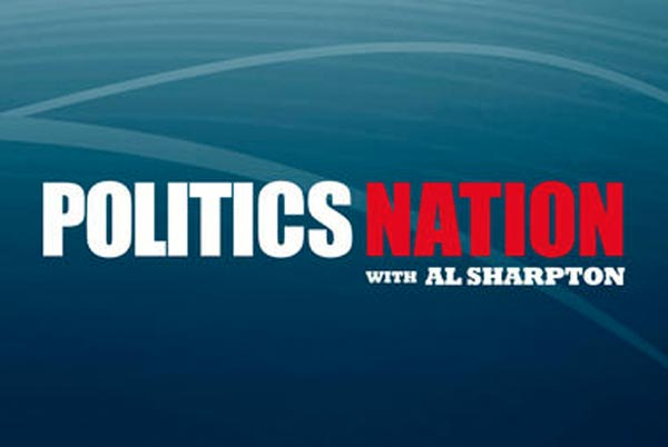 Politics Nation Logo
