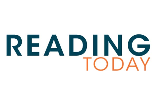 Reading Today Logo