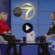 Stephen Ritz with Diana Williams - ABC Up Close