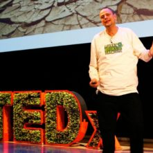 Stephen Ritz TED Talk