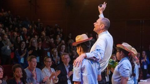 Stephen Ritz - TEDxManhattan 2015