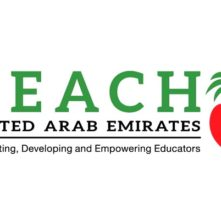 Teach UAE Logo