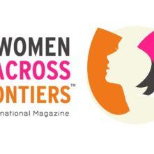 Women Across Frontiers Logo