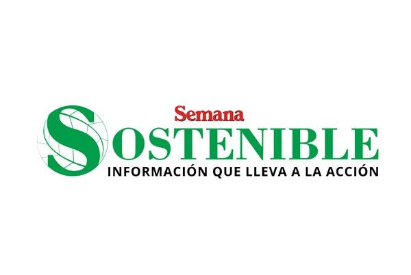 Semana Sostenible Logo
