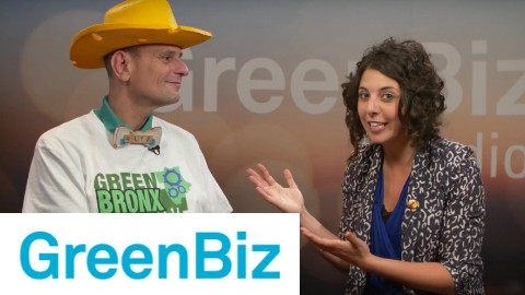 Stephen Ritz Interview with GreenBiz