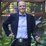 Stephen Ritz 🤠 Teacher Farmer